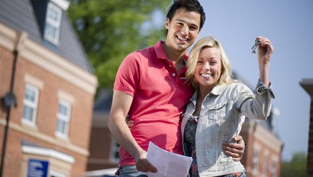 Spar til bolig i BSU-konto